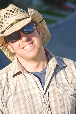 Corey Kaye bio picture